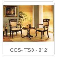 COS- TS3 - 912